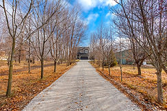 Custom Homes on Des Moines Wooded Lot