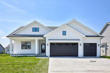 11117 Westport - New Home in West Des Moines - Des Moines Home Builders
