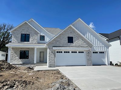 10981 Brookdale - New Home in West Des Moines - Des Moines Home Builders