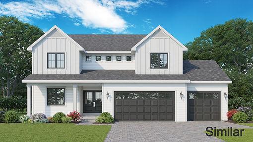 11174 Westport Dr- New Home in West Des Moines - Des Moines Home Builders