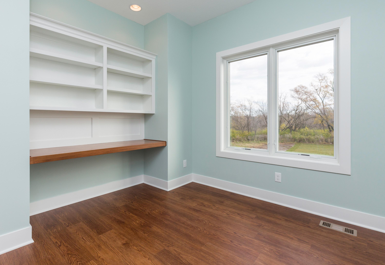 Home Office - Custom Plan