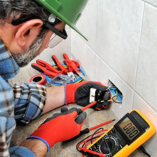 Safe Electrician in Des Moines