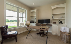 Home Offices in Des Moines