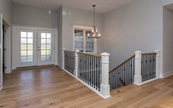 Cape Cod Style Home by custom builders
