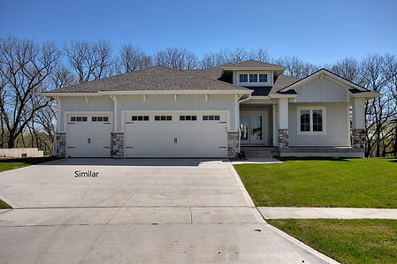11209 Westport Dr - New Home in West Des Moines - Des Moines Home Builders