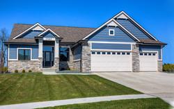 Custom Homes in Des Moines