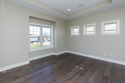 Home Office - Brentwood Plan