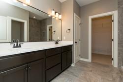 semi custom home builders