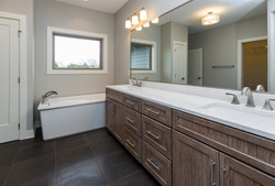 New Homes in Des Moines -Bathroom