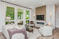 Gallery of Custom Homes in Des Moines
