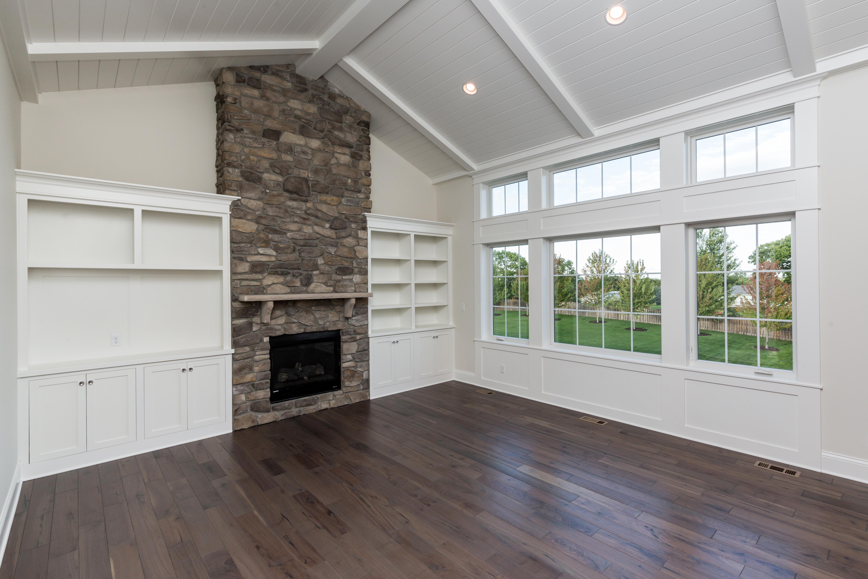 Custom Home Builder - Shiplap