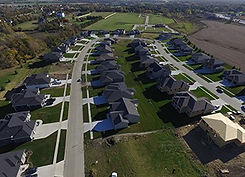 Lots for Sale - New Home Neighborhoods in Des Moines
