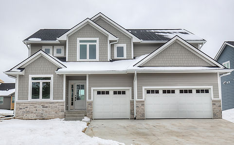 New Homes For Sale in West Des Moines -