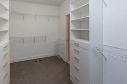 Large Closet