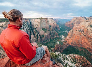 Observation-Point-via-East-Mesa-Trail-Su