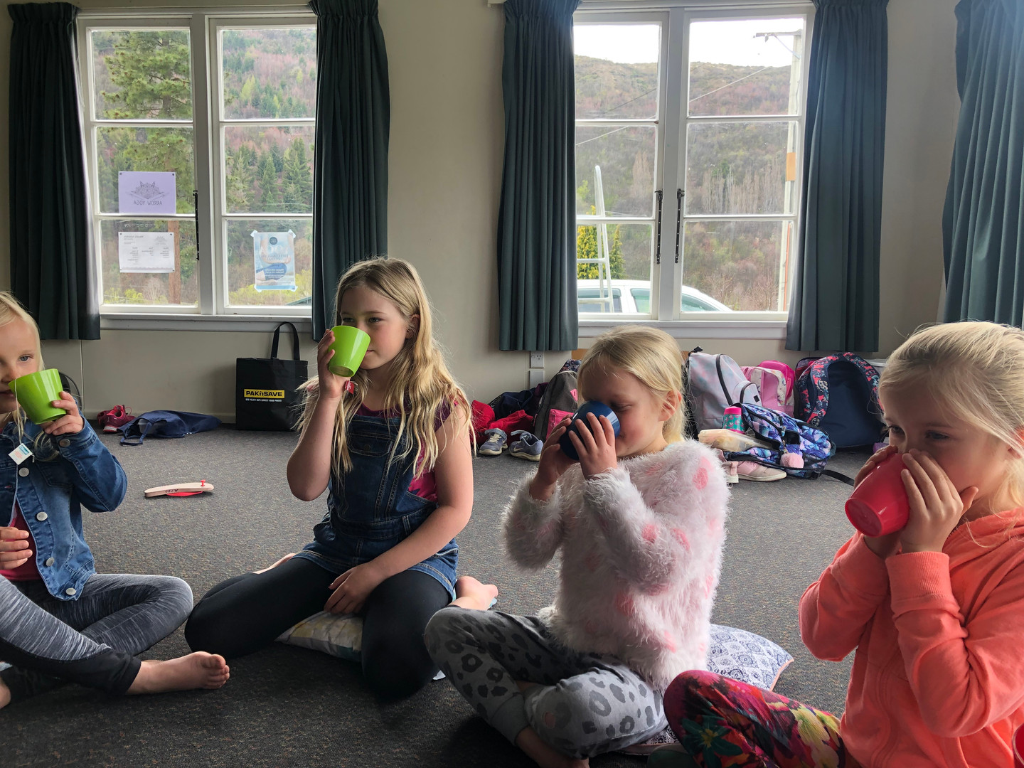iNSPiRE October Holiday Programme 2019