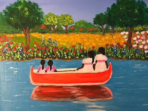 We Boat