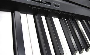 Piano Numerique Yamaha P45