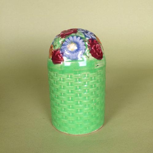 Mid Century Sugar Shaker