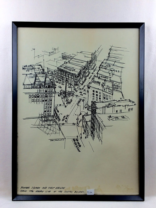 Sketch Print