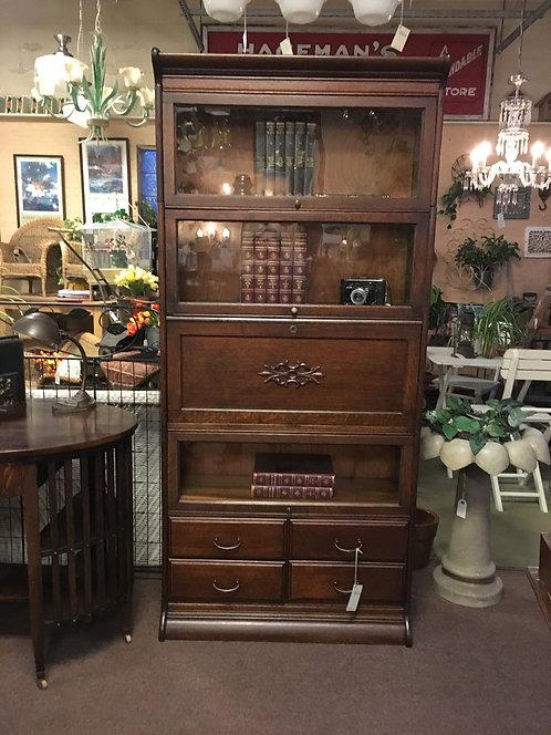Circa 1900 Stacker Bookcase