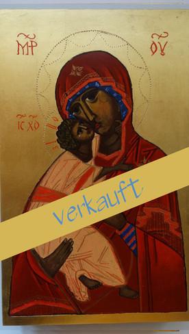 Gottesmutter von Valdimir