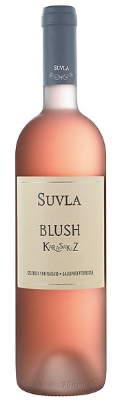 Suvla - Karasakiz Blush Rose