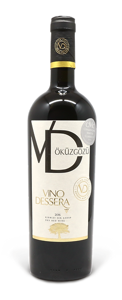 Vino Dessera - Öküzgözü 2016