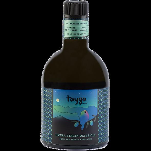 Tayga Iyi Gida - %100 Natives Olivenöl extra, 500ml