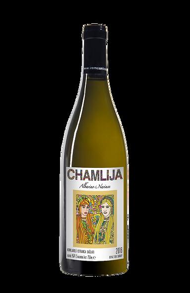 Chamlija - Albarino & Narince