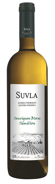 Suvla - Sauvignon Blanc, Semillon