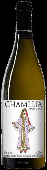 Chamlija - Blanc de Noir