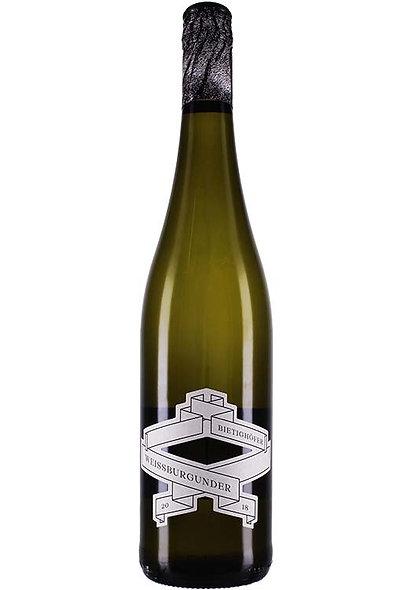 Bietighöfer - Weißburgunder Gutswein trocken