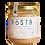Thumbnail: RòSTA - Haselnussmus - Hazelnut Crunchy Spread - 180gr. aus 100% Gerösteten Hase
