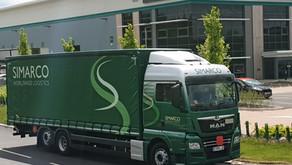 4. One to watch - Simarco Worldwide Logistics
