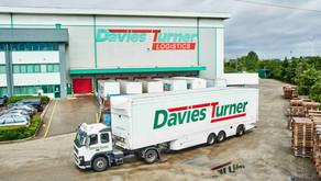 5. One to watch - Davies Turner