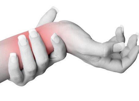 Carpal Tunnel - Causes, Symptoms & Treatment