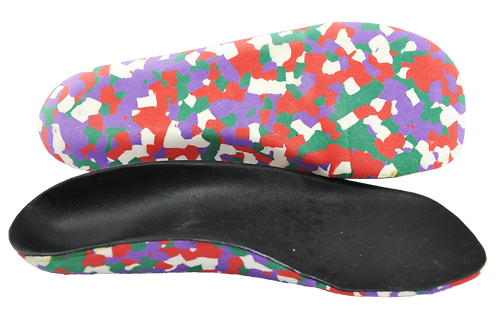 Customized Foot Insole
