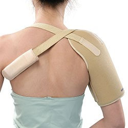 Conwell shoulder support