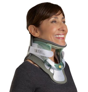 Aspen Vista collar (With replacement set)