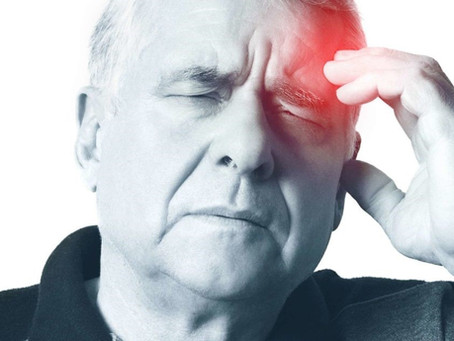 Stroke – Causes, Symptoms, How to React to one, and Possible Preventions