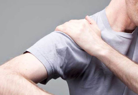 Frozen Shoulder - Causes, Symptoms, Prevention