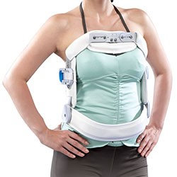 Conwell Hyperextension Brace