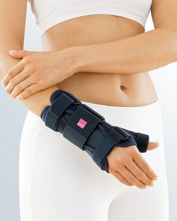 Medi Wrist Orthosis with thumb rest