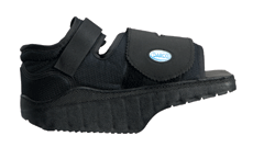 Darco Ortho Wedge Shoes