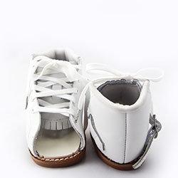 Markell Shoes – Tarso Medius Straight Last Boot