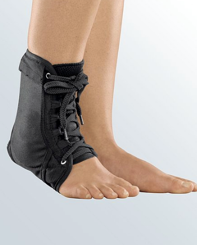 Medi Lace up Ankle Brace