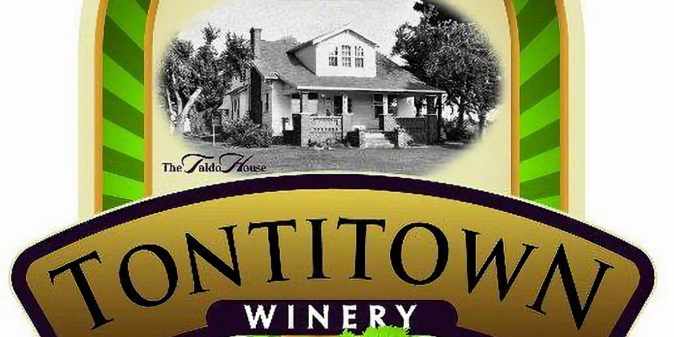 """""""Sip & Sing"""" Tontitown Winery"""