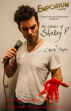 The Stories of Shakey P