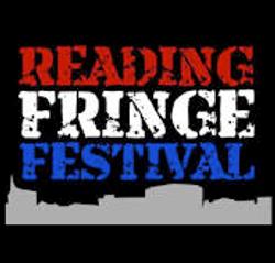 Eigengrau at Reading Fringe Festival